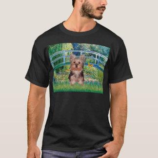 Yorkshire Terrier Puppy - Bridge T-Shirt