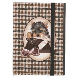 Yorkshire Terrier Puppy iPad Air Case