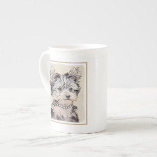 Yorkshire Terrier Puppy Tea Cup