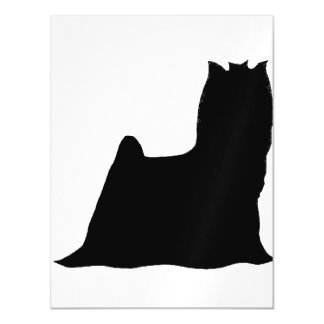 Yorkshire Terrier silo black.png Magnetic Invitations