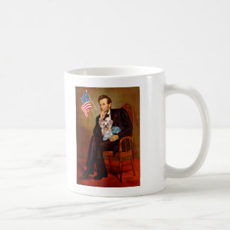 Yorkshire Terrier (T) - Lincoln Coffee Mug