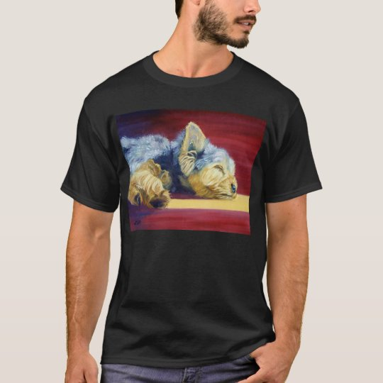 Yorkshire Terrier T Shirt