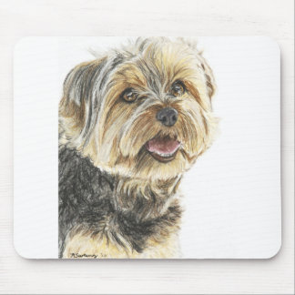YorkshireTerrier.jpg Mouse Pad
