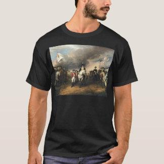 Yorktown Surrender by John Trumbull T-Shirt
