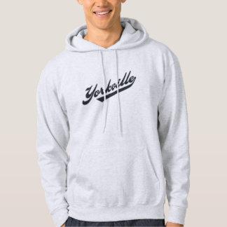 Yorkville New York hoody sweatshirt
