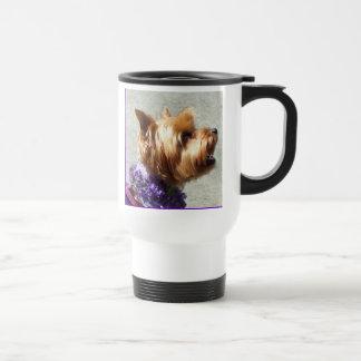 Yorshire Terrier Mug