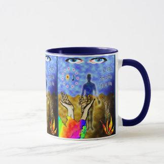 Yosef the Dreamer Mugs