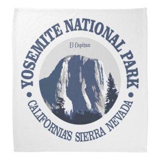 Yosemite 2 bandana