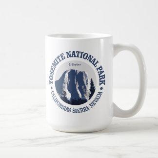 Yosemite 2 coffee mug
