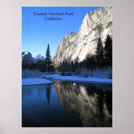 Yosemite #2 poster