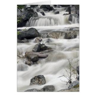 Yosemite #3 card