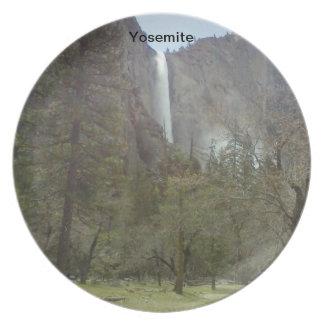 Yosemite 6 plate