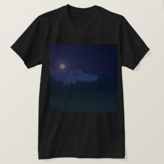 Yosemite Art Shirt