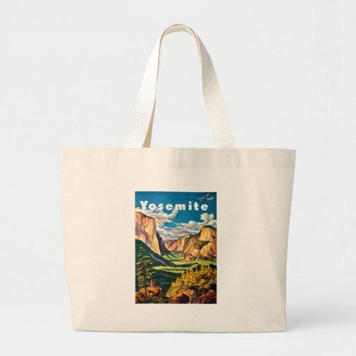 Yosemite Bag