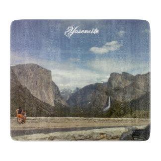 Yosemite Cutting Board
