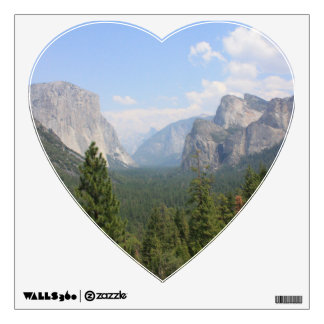 Yosemite Decal