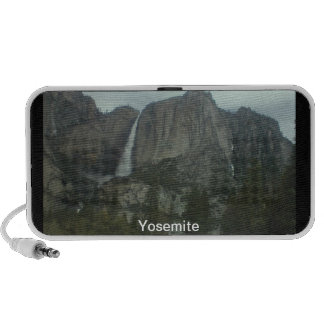 Yosemite Doodle Mini Speakers