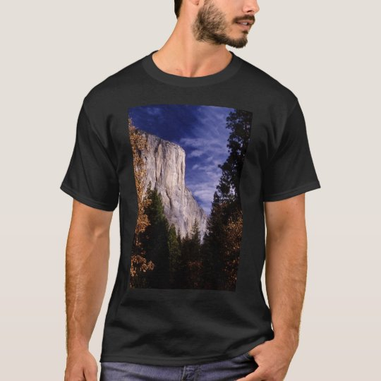 Yosemite, El Capitan T-Shirt