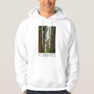 Yosemite Falls, California Hoodie