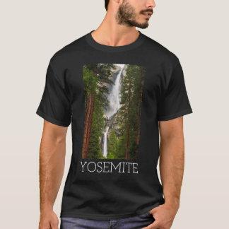 Yosemite Falls, California T-Shirt