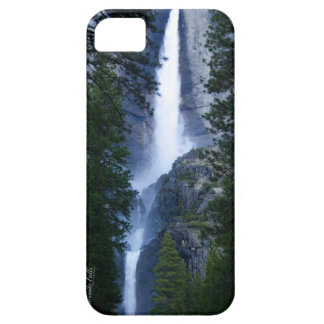 Yosemite Falls Case For The iPhone 5
