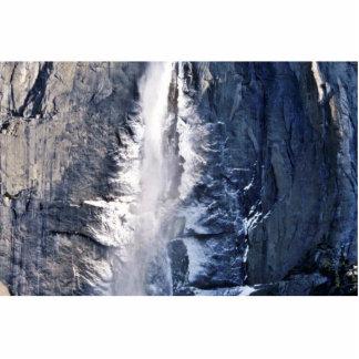Yosemite Falls February Photo Cut Outs