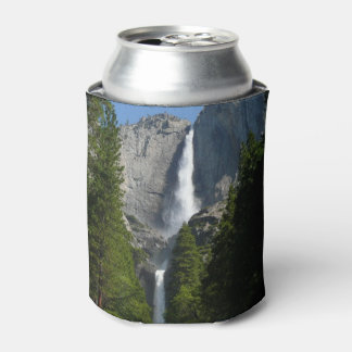 Yosemite Falls II from Yosemite National Park Can Cooler