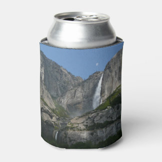 Yosemite Falls III from Yosemite National Park Can Cooler