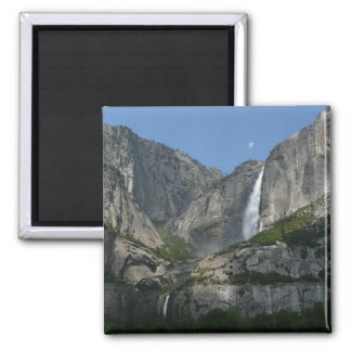 Yosemite Falls III from Yosemite National Park Magnet