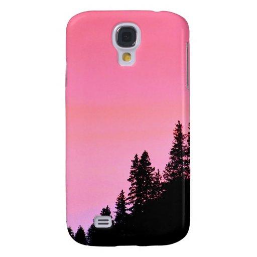 Yosemite Hillside Pines Park HTC Vivid Cover