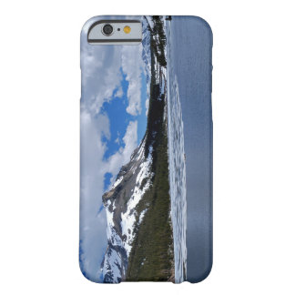 Yosemite Ice Lake Barely There iPhone 6 Case