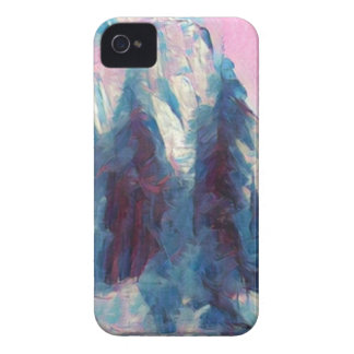 Yosemite in Pink Case-Mate iPhone 4 Cases