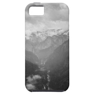 Yosemite iPhone 5 Cover