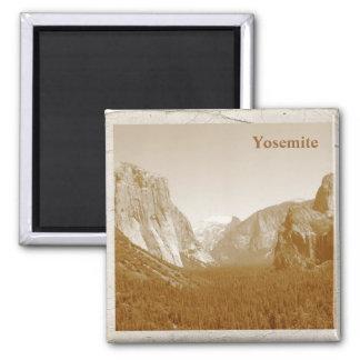 Yosemite Magnet! Magnet