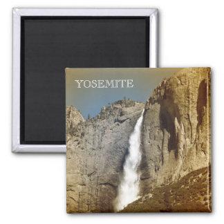 Yosemite Magnet. Magnet