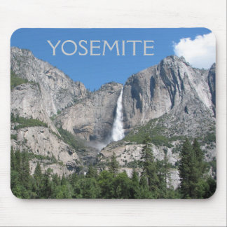 Yosemite Mousepad! Mouse Pad