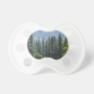 Yosemite National Park Baby Pacifiers