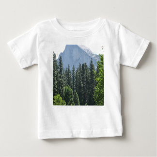 Yosemite National Park Baby T-Shirt