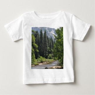 Yosemite National Park Baby T-Shirt