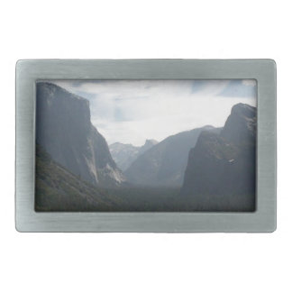 Yosemite National Park Belt Buckle