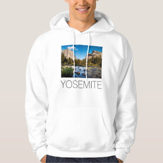 Yosemite National Park, California Hoodie