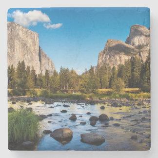 Yosemite National Park, California Stone Coaster