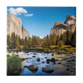 Yosemite National Park, California Tiles