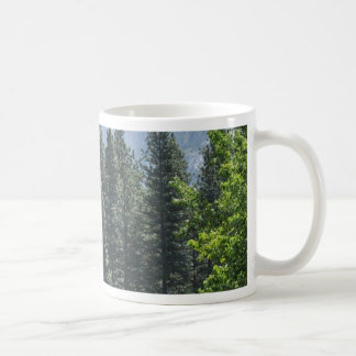 Yosemite National Park Coffee Mug