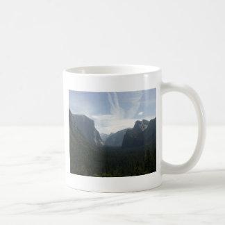 Yosemite National Park Coffee Mug