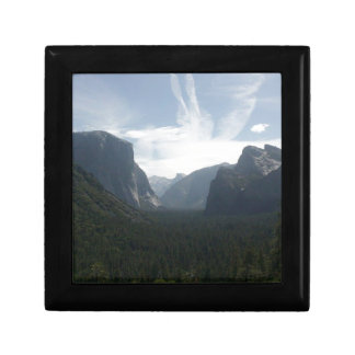 Yosemite National Park Gift Box