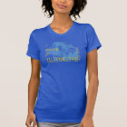 """Yosemite National Park """"I Made It To The Top"""" T-Shirt"""