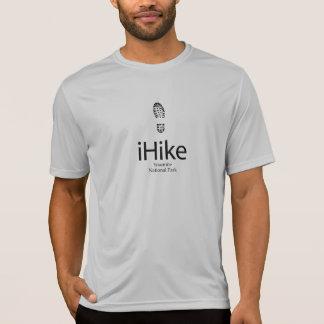 Yosemite National Park iHike Tee Shirt