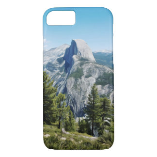 Yosemite National Park iPhone 8/7 Case