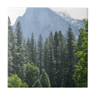 Yosemite National Park Tile